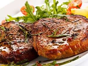 Picture of Pork Loin Steaks