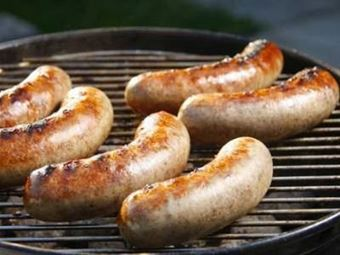 Picture of English Bangers