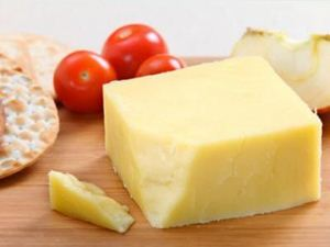 Picture of Black Jack Cheddar