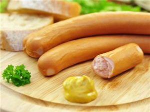 Picture of Wienerli sausage