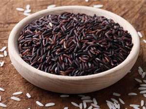 Picture of Organic Black Rice