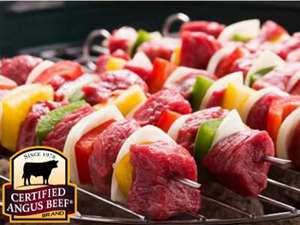 Picture of CAB Top Sirloin Cubes