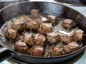 Picture of Australian Tenderloin Tips