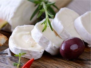 Picture of Buchette Goat Cheese