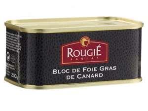 Picture of Foie Gras (Duck Liver Block)