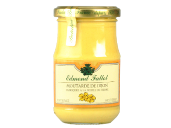 Picture of Mustard de Dijon