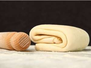 Picture of 6 Puff Pastry Sheets