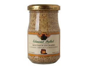 Picture of Mustard in Grains - E. Fallot