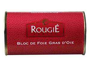 Picture of Foie Gras (Goose Liver Block)