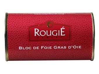 Picture of Foie Gras (Goose Liver Block)