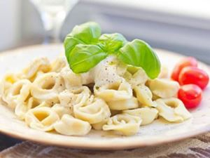 Picture of Tortellini Ham & Cheese
