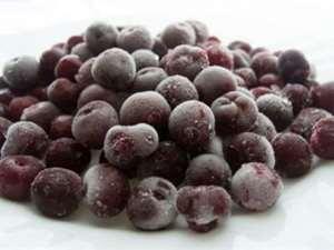 Picture of Frozen Dark Cherries