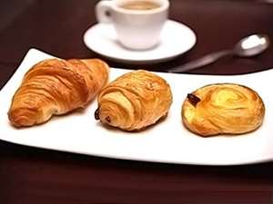 Picture of Mini Pastry Set - freshly baked