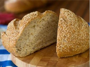 Picture of Gluten-Free Bread