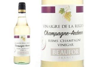 Picture of Reims Champagne Vinegar