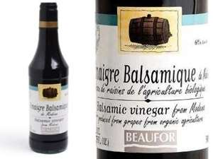 Picture of Beaufor Balsamic Vinegar