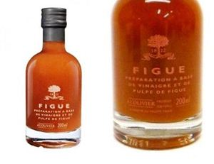 Picture of Fig Fruit Vinegar