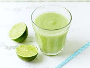 Picture of Lime Fruit Purée
