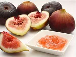 Picture of Fig Fruit Purée