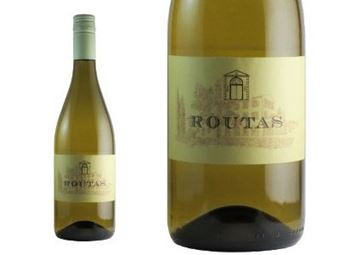 Picture of Château Routas White