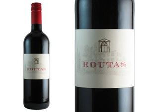 Picture of Château Routas Red