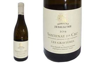 Picture of SANTENAY 1er CRU white