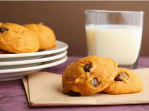 Picture of GF Chocolate Chip Cookies Mini