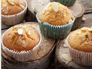 Picture of Honey Almond Mini Muffins (GF)