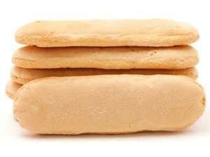 Picture of Gluten-Free Broas Cookies
