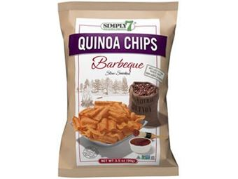 Picture of Quinoa Chips Barbeque