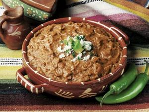 Picture of Traditional Refried Beans