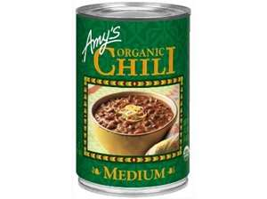 Picture of Organic Medium Chili