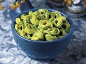 Picture of Organic Pesto Tortellini Bowl