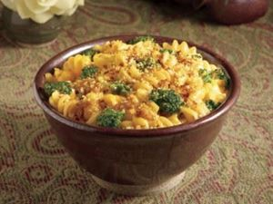 Picture of Broccoli & Cheddar Bake Bowl