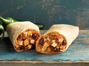 Picture of Organic Breakfast Burrito