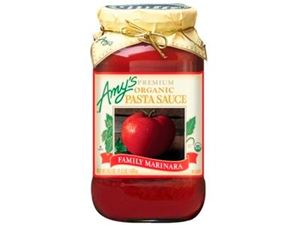 Picture of Organic Family Marinara
