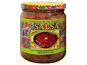 Picture of Organic Medium Salsa