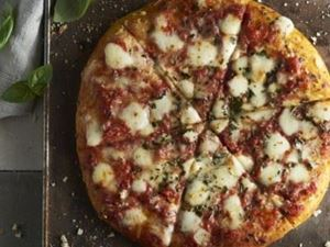Picture of Organic Margherita Pizza