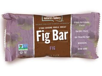 Picture of Whole Wheat Fig Energy Bar