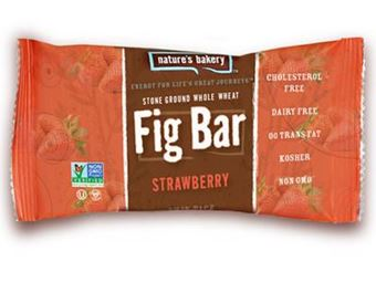Picture of Strawberry Fig Energy Bar