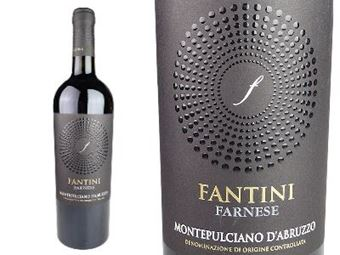 Picture of Farnese Montepulciano