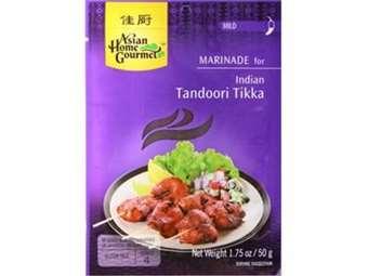Picture of Indian Tandoori Tikka