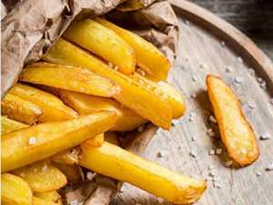 Picture of Steak Fries