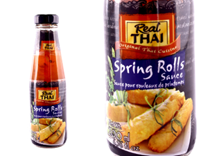 Picture of Thai Spring Roll Sauce