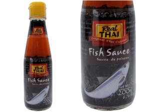 Picture of Thai Fish Sauce