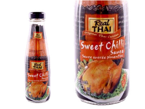 Picture of Thai Sweet Chili Sauce