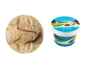 Picture of Cappuccino Ice Cream - 100 ml