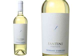 Picture of Fantini Farnese Trebbiano
