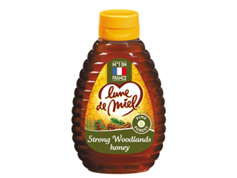 Picture of Strong Woodlands Honey