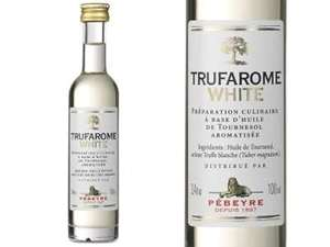 Picture of White Italian Truffle Sunflower Oil 100ml
